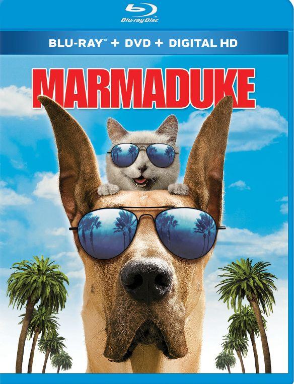 Marmaduke [Blu-ray] [2010] 29337516