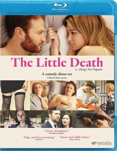 The Little Death [Blu-ray] [2014] 29348189
