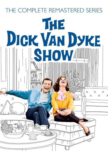 The Dick Van Dyke Show: The Complete Series [Remastered] [DVD] 29352156