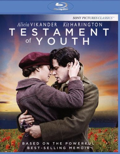 Testament of Youth [Blu-ray] [2014] 29377142