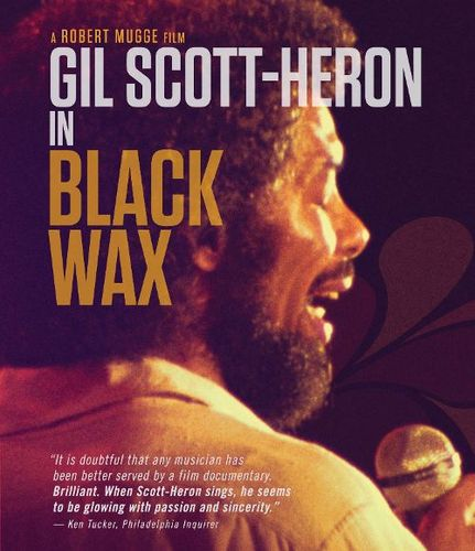 Black Wax [Video] [Blu-Ray Disc] 29385372