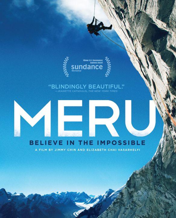 Meru [Blu-ray] [2015] 29388274