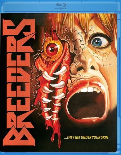 Breeders [Blu-ray] [1986] 29403222