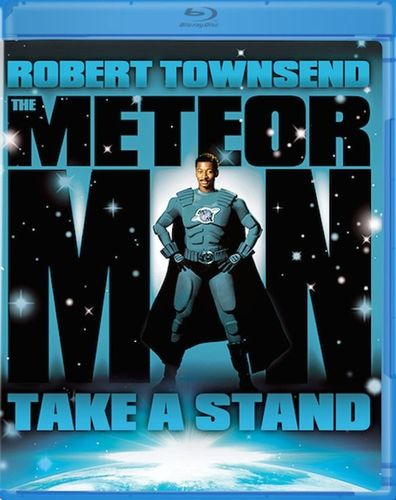 The Meteor Man [Blu-ray] [1993] 29403231