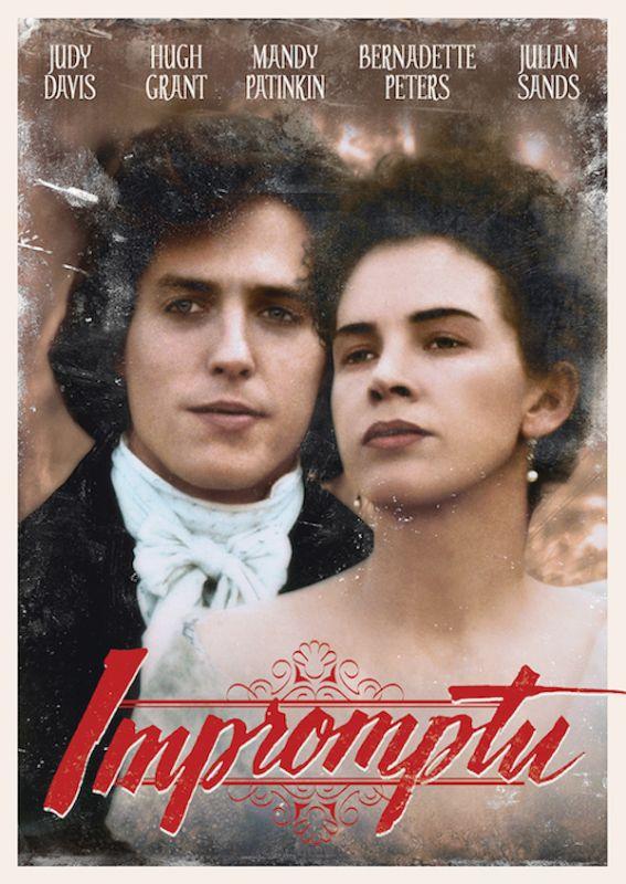 Impromptu [Blu-ray] [1990] 29403268