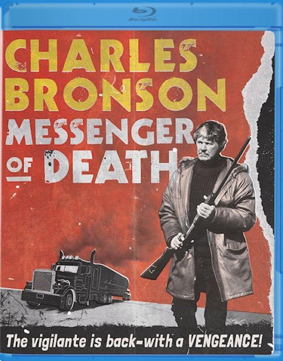 Messenger of Death [Blu-ray] [1988] 29403309
