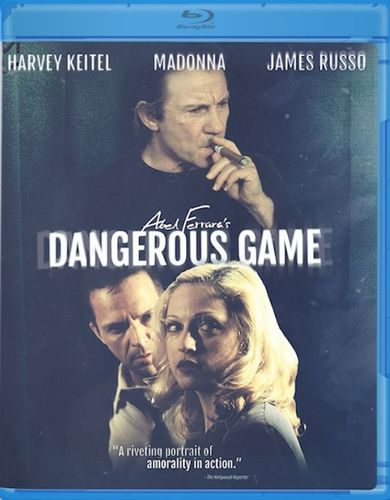 Dangerous Game [Blu-ray] [1993] 29403336