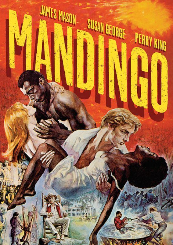 Mandingo [Blu-ray] [1975] 29403478