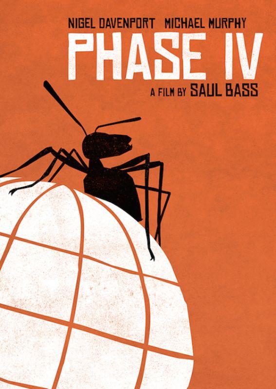 Phase IV [DVD] [1974] 29403503