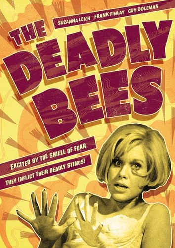 The Deadly Bees [Blu-ray] [1966] 29403585