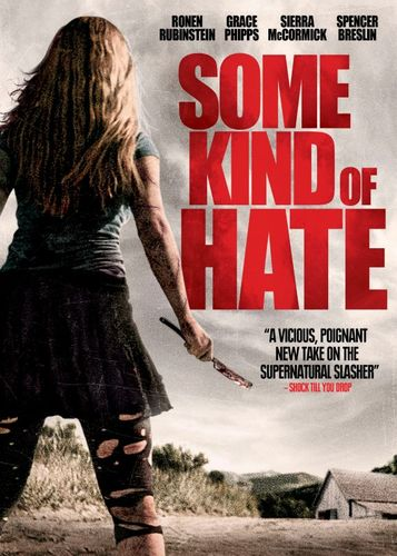 Some Kind of Hate [DVD] [2015] 29408167