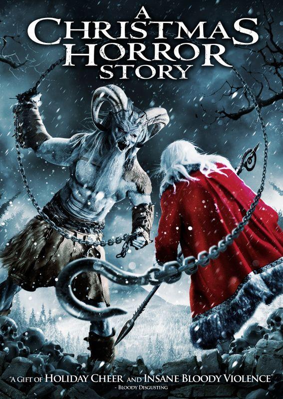A Christmas Horror Story [DVD] [2015] 29408194
