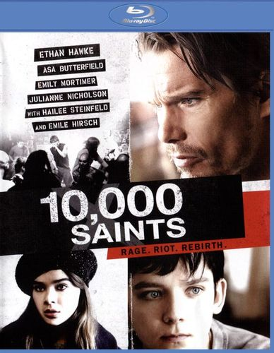 10,000 Saints [Blu-ray] [2015] 29418613