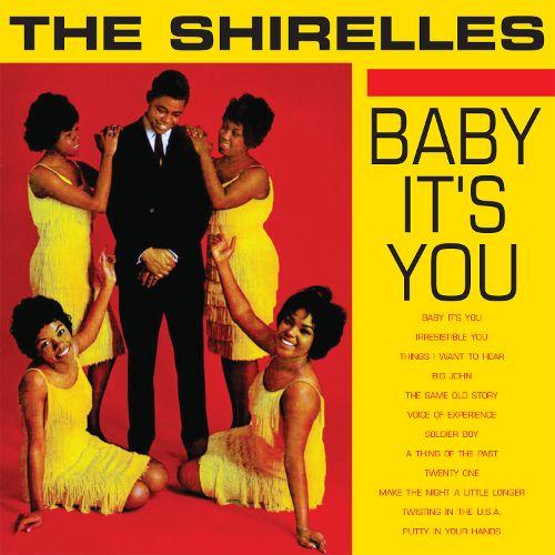 Baby It's You [CD] 29429456