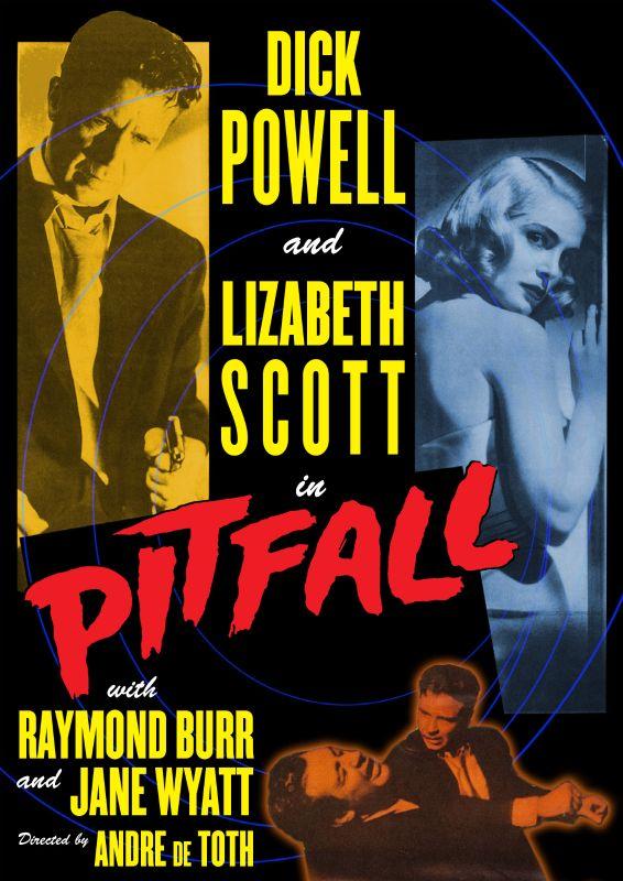 Pitfall [DVD] [1948] 29432892