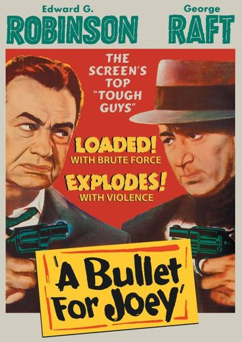 A Bullet for Joey [DVD] [1955] 29432929