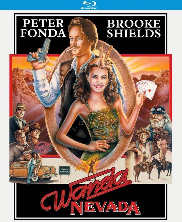 Wanda Nevada [Blu-ray] [1979] 29432947