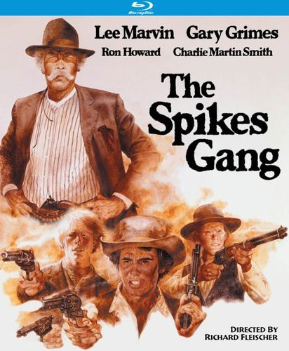 The Spikes Gang [Blu-ray] [1974] 29432956