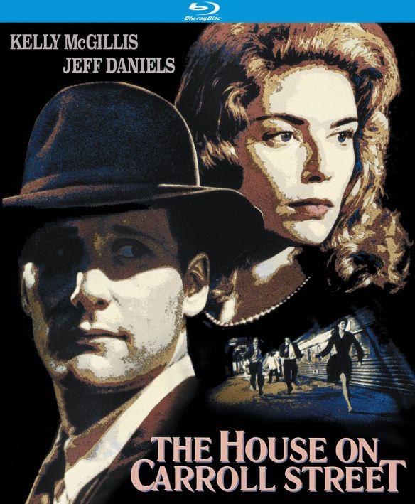 House on Carroll Street [Blu-ray] [1988] 29433036