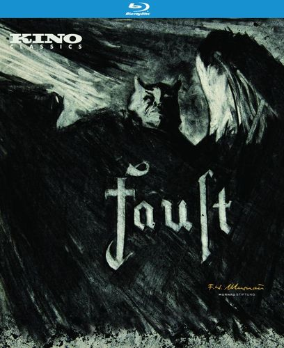 Faust [Blu-ray] [1926] 29433178