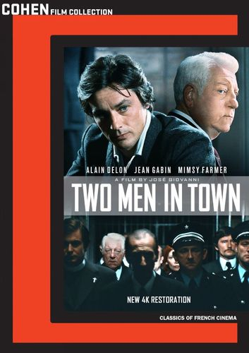 Two Men in Town [DVD] [1973] 29458195