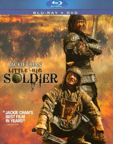 Little Big Soldier [Blu-ray] [2010] 2947102