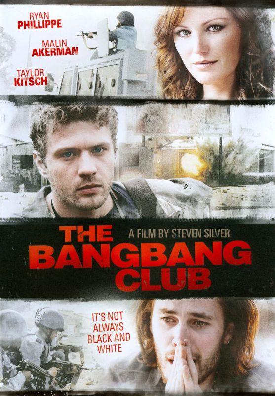 The Bang Bang Club [DVD] [2010] 2947139