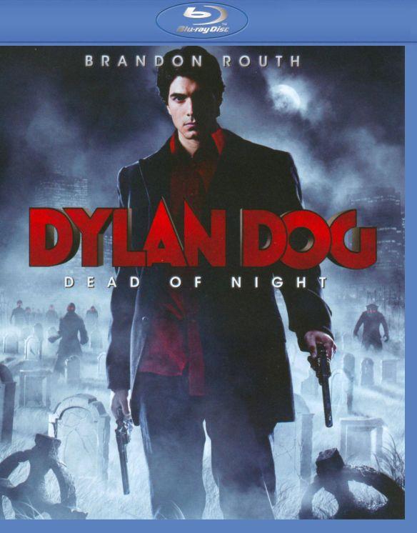 Dylan Dog: Dead of Night [Blu-ray] [2011] 2948068
