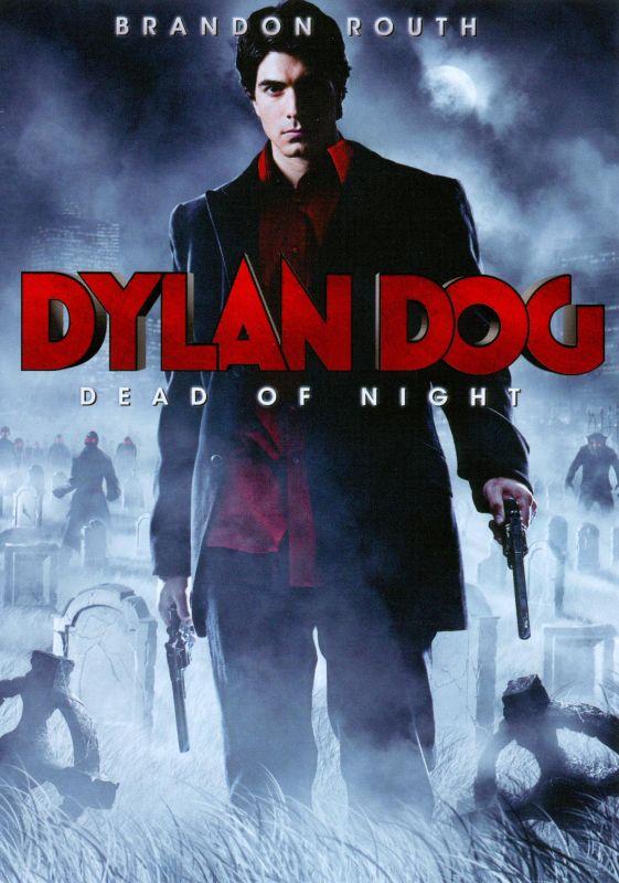 Dylan Dog: Dead of Night [DVD] [2011] 2948077
