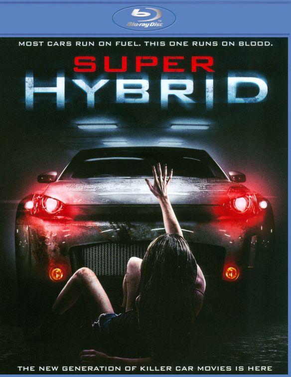 Super Hybrid [Blu-ray] [2009] 2948101