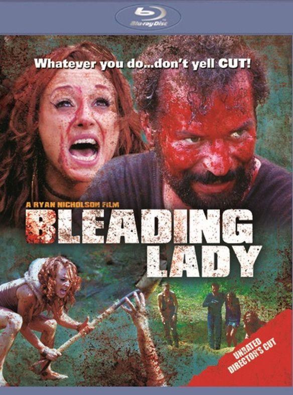 Bleading Lady [Blu-ray] [2010] 29483181