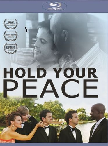 Hold Your Peace [Blu-ray] [2011] 29483205