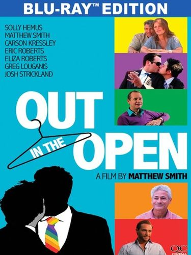 Out in the Open [Blu-ray] [2013] 29483232