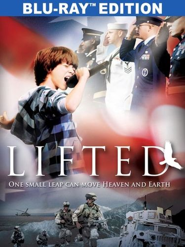 Lifted [Blu-ray] [2010] 29483424