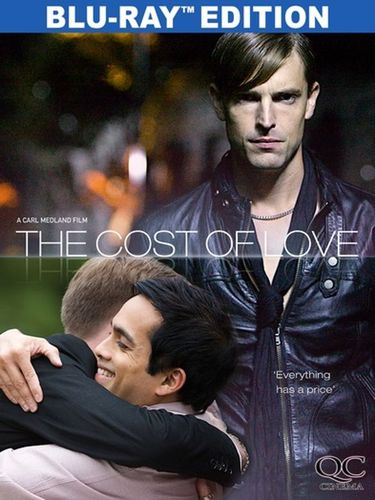 The Cost of Love [Blu-ray] [2011] 29483451
