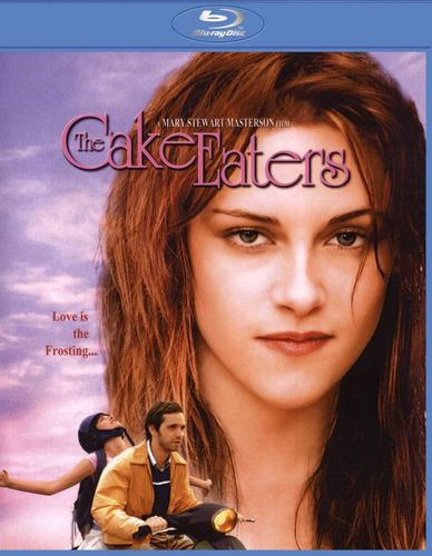 The Cake Eaters [Blu-ray] [2007] 29483504