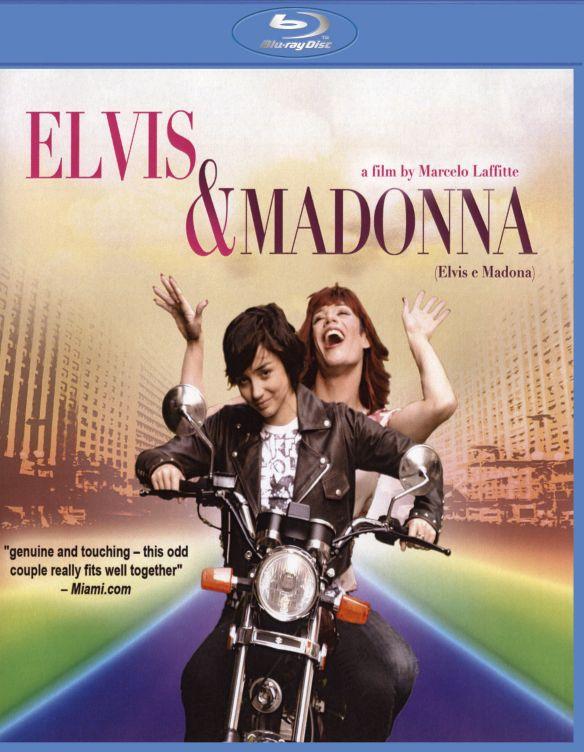 Elvis and Madonna [Blu-ray] [2008] 29483531