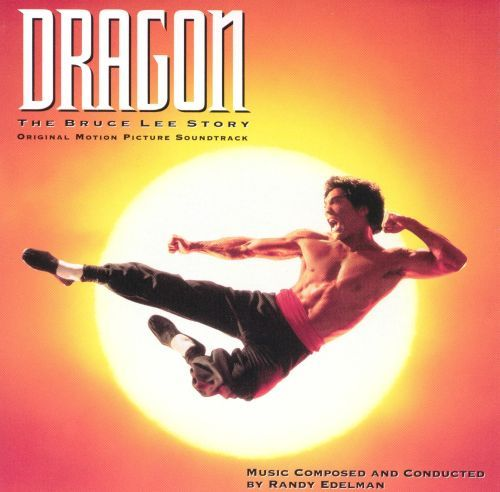 Dragon: The Bruce Lee Story [Original Motion Picture Soundtrack] [CD] 29498772