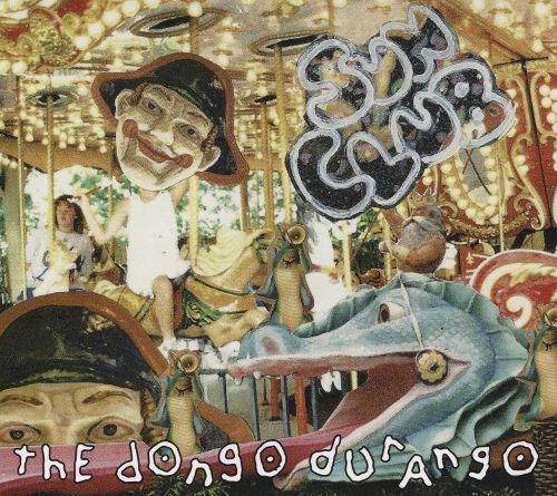 The Dongo Durango [CD] 29500356