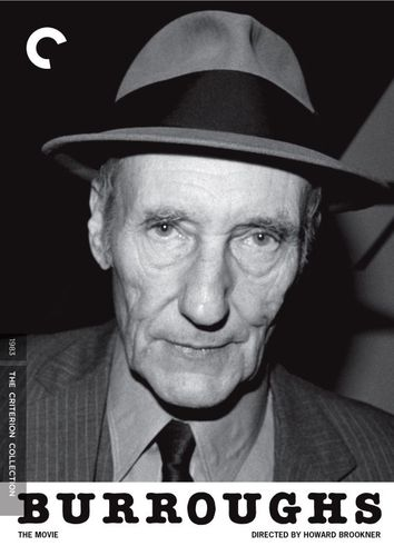 Burroughs [Criterion Collection] [2 Discs] [DVD] [1983] 29518295