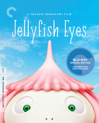 Jellyfish Eyes [Criterion Collection] [Blu-ray] [2013] 29518318