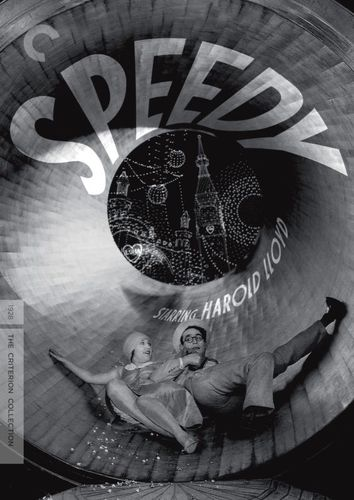 Speedy [Criterion Collection] [2 Discs] [DVD] [1928] 29518345