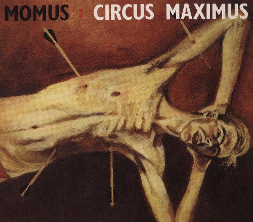 Circus Maximus [CD] 29529571