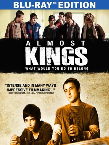 Almost Kings [Blu-ray] [2010] 29535208