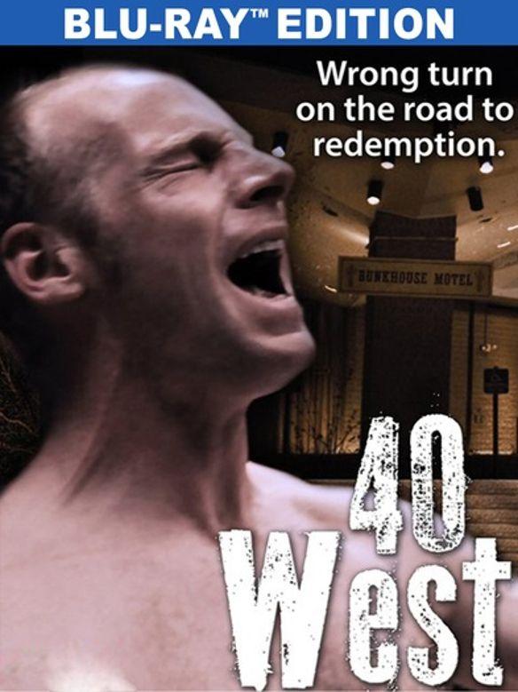 40 West [Blu-ray] [2011] 29535235