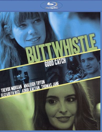 Buttwhistle [Blu-ray] [2014] 29535299