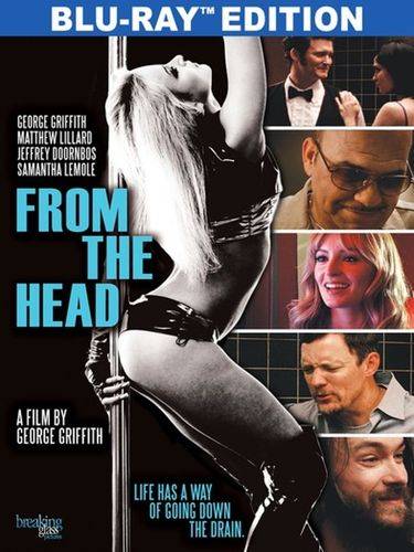From the Head [Blu-ray] [2012] 29535303