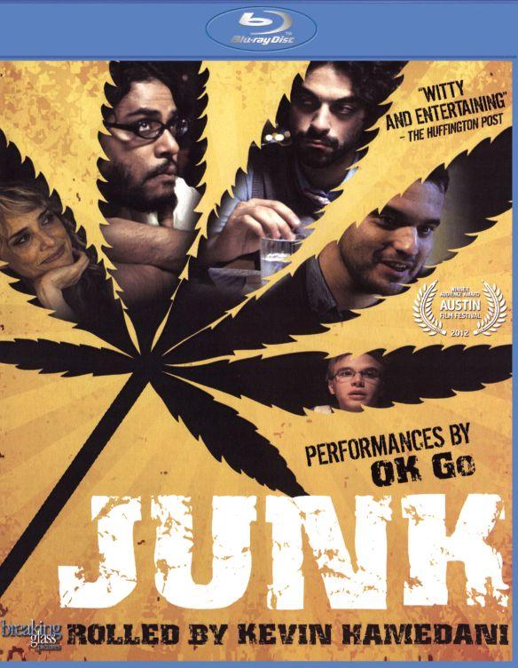 Junk [Blu-ray] [2012] 29535312