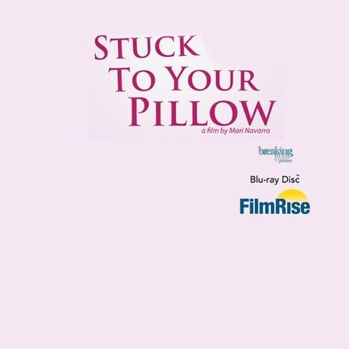 Stuck to Your Pillow [Blu-ray] [2012] 29535376