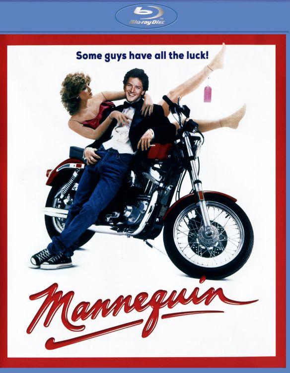 Mannequin [Blu-ray] [1987] 29535472
